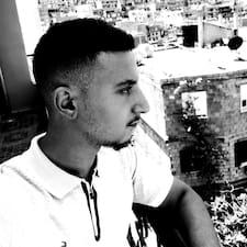 Yanis User Profile