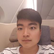 Nutzerprofil von Jiseong
