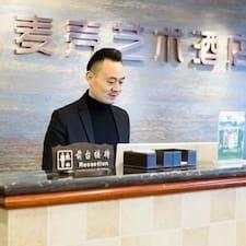 Profil utilisateur de 合肥麦壳艺术酒店