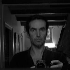 Jean-Eric felhasználói profilja
