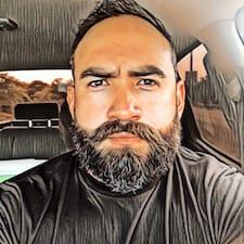 Profil utilisateur de Sabas