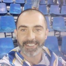 Profil utilisateur de Carmelo