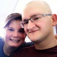 Radosław - Uživatelský profil