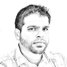 Nichal User Profile