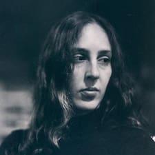 María Elisa Brugerprofil