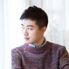 Profil utilisateur de 毅