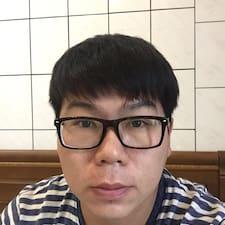 Nutzerprofil von 泑霖