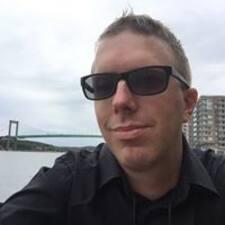 Profilo utente di Fredrik