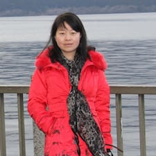 Profil utilisateur de 冰霞