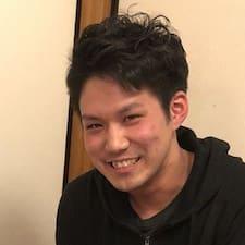 Nutzerprofil von Keiki