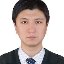 先生 User Profile