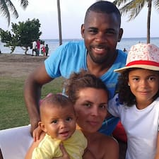 Famille ZAMOR CAVALLIさんのプロフィール