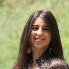 Profilo utente di Laila