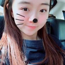 Profil Pengguna 馨予