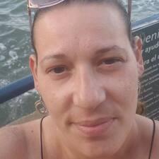 Magdalen - Uživatelský profil
