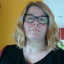 Birgit Lundmark Brugerprofil