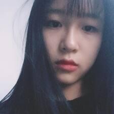 Profil utilisateur de Rongshan