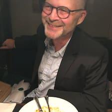 Peter Morten User Profile