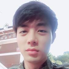 Perfil de usuario de 성광