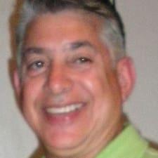 Edwin felhasználói profilja