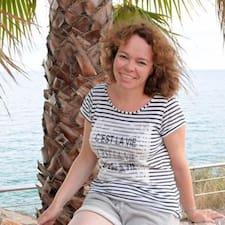 Hanneke Kullanıcı Profili