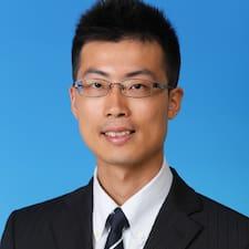 Profil korisnika 陳
