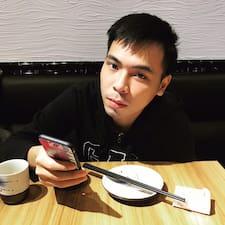 毓宏 Kullanıcı Profili