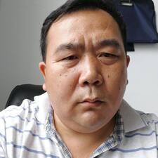 โพรไฟล์ผู้ใช้ 洪奎