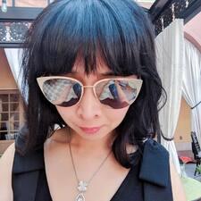 Profil utilisateur de Miaomiao