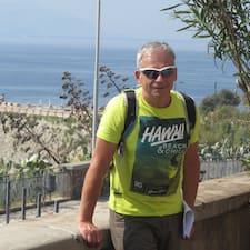 Profil Pengguna Grzegorz
