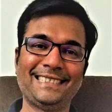 Krishna Kumar felhasználói profilja