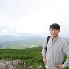 Profil utilisateur de KyungYong