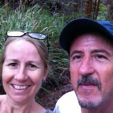 Joe & Karen User Profile