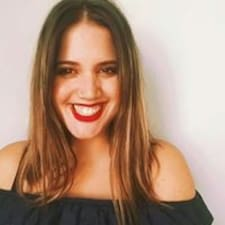 Profil Pengguna Μαρία