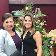 Maria Gabrielaさんのプロフィール