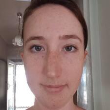 Elleshia User Profile