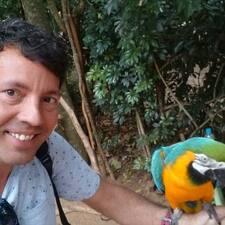 Profil utilisateur de Marcelo Marcos
