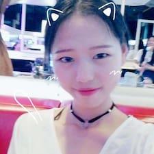 Profilo utente di 心如