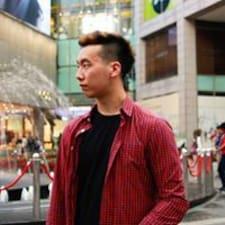 Användarprofil för Damien Ong