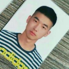 鹏翔 User Profile