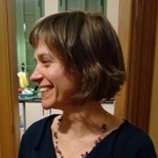 Mireia Brugerprofil