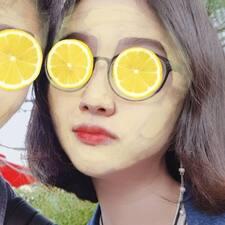 Nutzerprofil von Huiseon