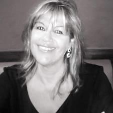 Maria Griselda User Profile