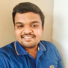 Azhakusundhareswaran User Profile