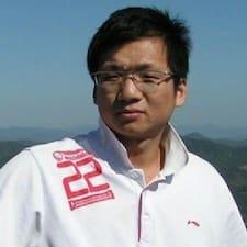 Profilo utente di 郭战利