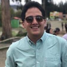 Profilo utente di Juani