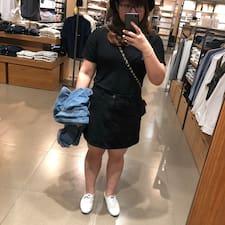 Profil korisnika 佩萱