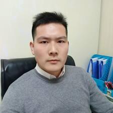 Profil utilisateur de 之潇