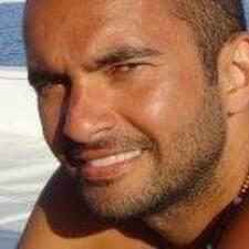 Profil utilisateur de Ricarte