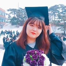 Profil Pengguna Hyo Joo